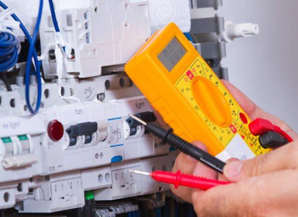 diagnostic-electricite